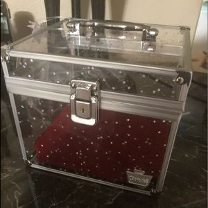 Pageant crown box